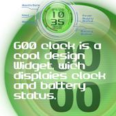 G00 clock