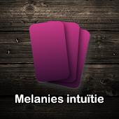 Melanies Kaarten
