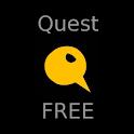 Quest Free by Gelotte logo
