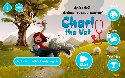 Charly the Vet 2- screenshot thumbnail