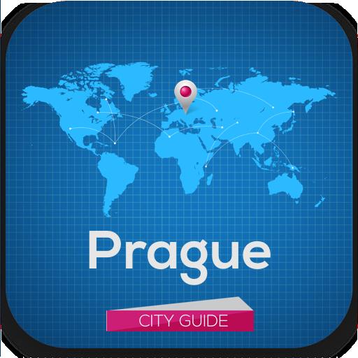 布拉格導遊,酒店,天氣,事件,地圖,古蹟 旅遊 App LOGO-硬是要APP