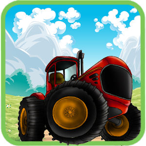 Farm Tractor Racing for PC and MAC
