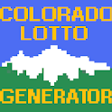 Colorado Lottery Generator icon