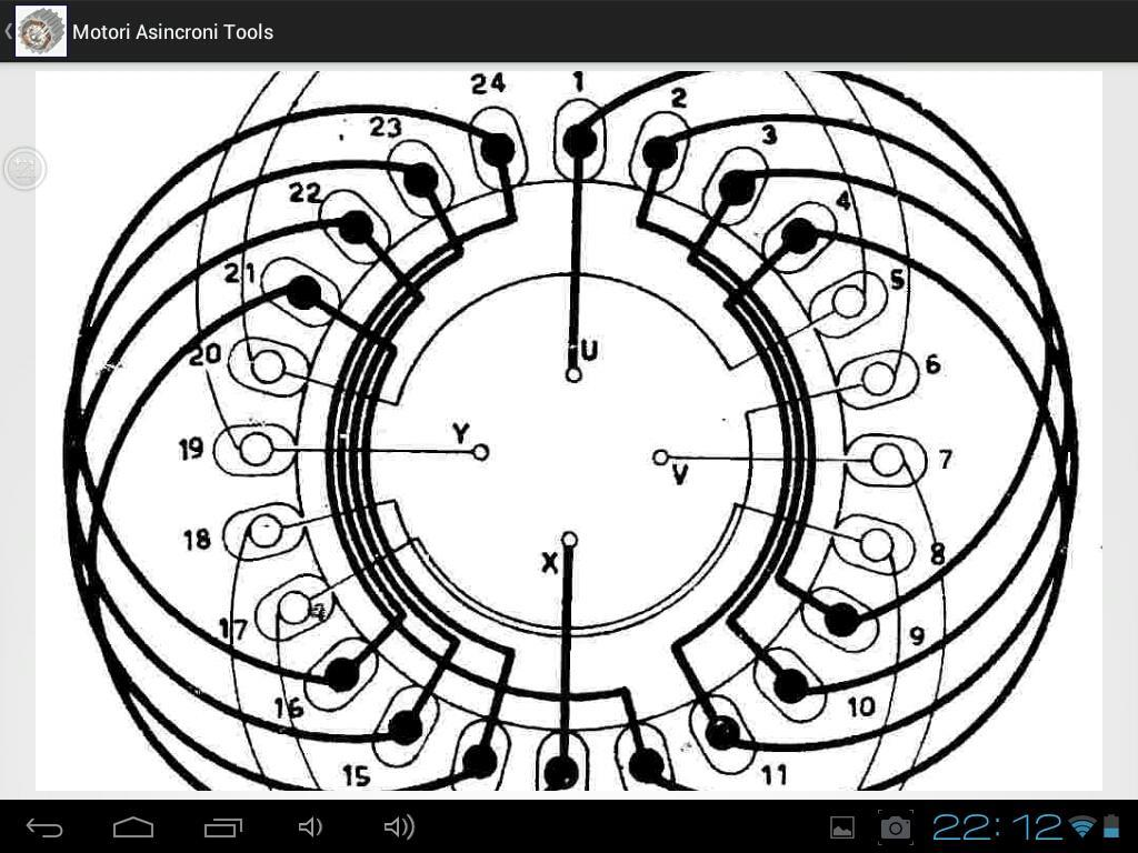 Asynchronous Motors Tools - Android Apps on Google Play