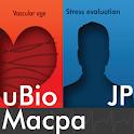 uBioMacpa Japanese icon