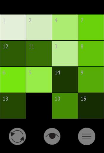The 15 Pixels 0.2 screenshots 3