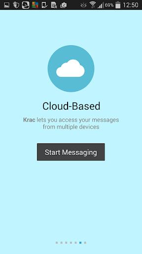 玩通訊App|Krac Messenger免費|APP試玩