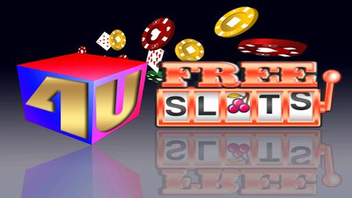 free slots for u