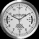 Altímetro - Altitud GPS icon