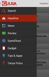 Tabloid PULSA Screenshot 10