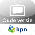 Oude versie KPN TV