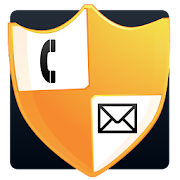 SMS and Call Blocker 2.0 Icon