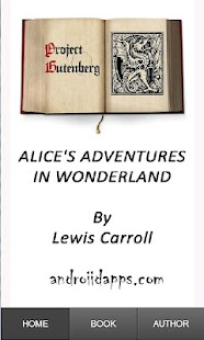 Alice Adventures in Wonderland - screenshot thumbnail