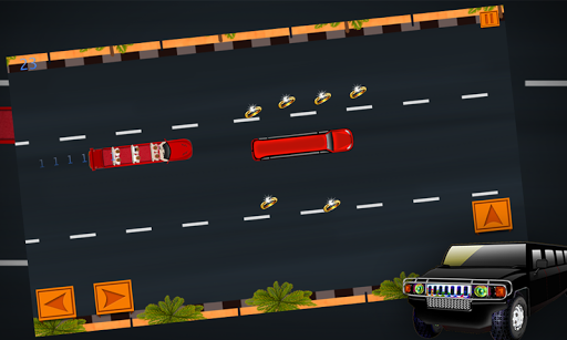 Limousine Race Deluxe