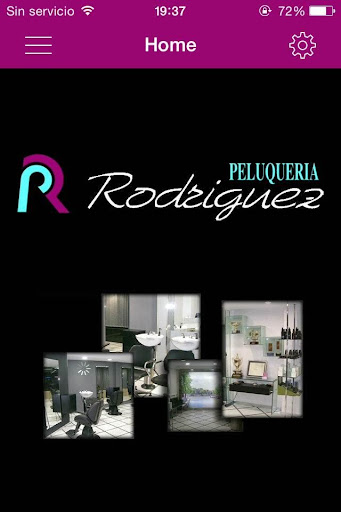 Peluquería Rodríguez