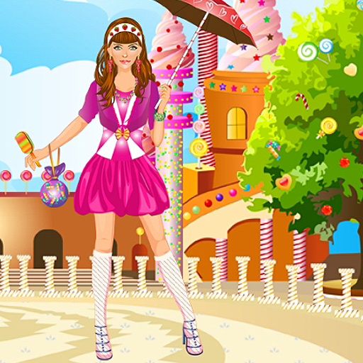 Sweet Candy Princess 1.0.7 screenshots 1