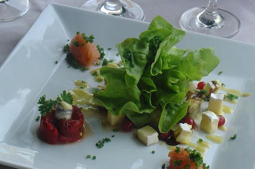 Restaurante- Ibersol Cavaliere sur Plage