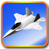 Fighter Jet Racing
