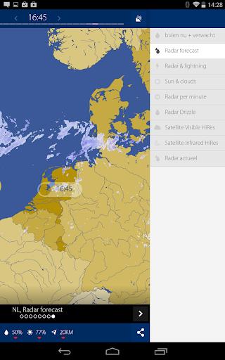Sat24, Weather satellite  screenshots 10