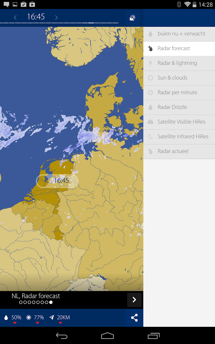 Sat24, Weather satellite v2 0 10 For Android APK Download - DLoadAPK