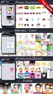 Memes&Emoticons (for KIK)