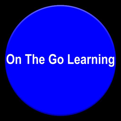 On The Go Learning 教育 App LOGO-APP試玩