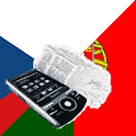 Czech Portuguese Dictionary icon