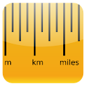 Distance Calculator Free logo