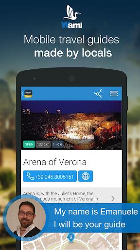 Up Verona - Offline Guide