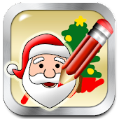 Kids Coloring Christmas TABLET