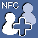Add Friend (Facebook) logo