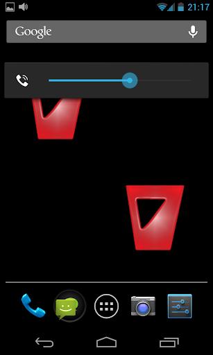 免費下載個人化APP Klingon Battery Widget app開箱文 APP開箱王