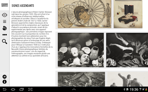 Henri Cartier-Bresson - screenshot thumbnail