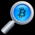 Bitcoin Balance icon