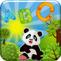 Panda Preschool Activities icon