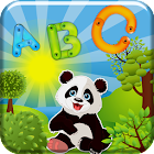 Panda Preschool Activities icon