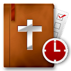 Chronological Bible Plan icon