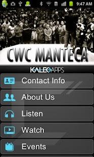 CWC Manteca