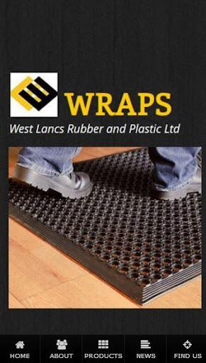 West Lancs Rubber Plastic