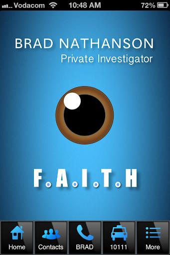 F.A.I.T.H
