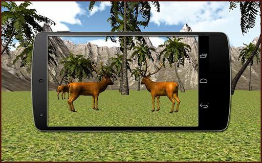 Deer Hunting Arena 2015