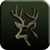 Camo Buck 2 Live Wallpaper