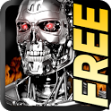 Talking Cyborg FREE! icon