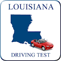 Louisiana Driving Test icon