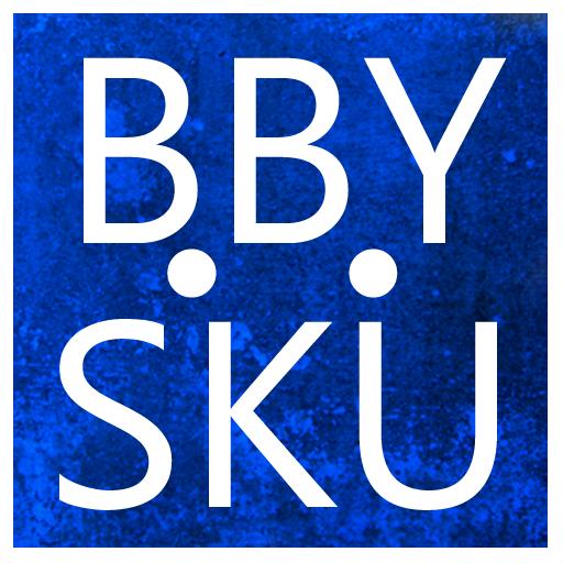 BBY:SKU