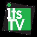 산업전문 뉴스채널 itsTV for Phone logo