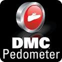 DMC Pedometer logo