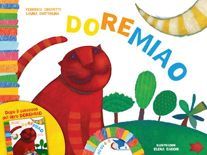 DoReMiao - Leggi Gioca e Canta Screenshot