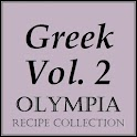 Greek & Cyprus Cuisine Volume2 icon
