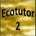 ECOTUTOR 2 icon